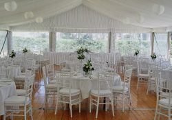 White Tiffany Marquee (3)